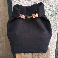 The Ochils Bag - Black/Foxes